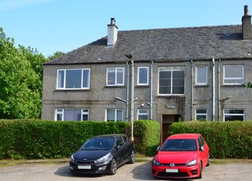 Thumbnail 2 bedroom flat for sale in Silverhills, 1/1, Rosneath, Argyll And Bute