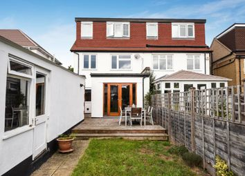 Thumbnail 4 bed semi-detached house for sale in Croxley Green, Hertfordshire