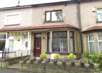 Thumbnail 2 bed terraced house for sale in Wordsworth Road, Colne