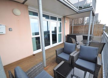 Thumbnail 1 bed flat for sale in Apartment 5, Llygaid Yr Haul, Pendine, Carmarthenshire
