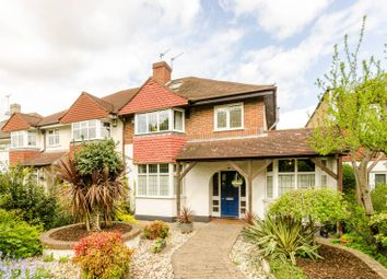 Thumbnail 3 bed property for sale in Staines Road, Twickenham