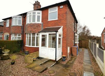 Thumbnail 3 bedroom property to rent in Galloway Drive, Clifton, Swinton, Manchester