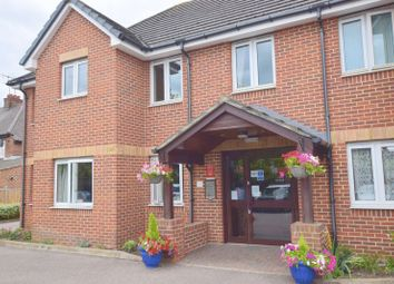 Thumbnail 1 bedroom property for sale in Bagshot Court, Clifford Avenue, Bletchley