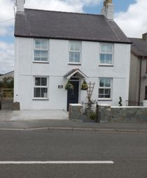 Thumbnail 3 bed cottage to rent in High Street, Bryngwran