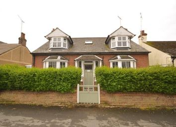 Thumbnail 3 bed detached house for sale in Western Road, Burnham-On-Crouch
