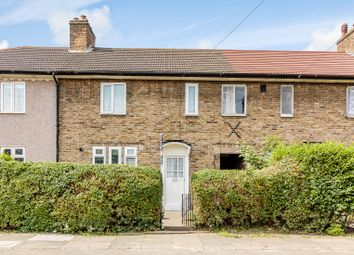Thumbnail 3 bedroom terraced house for sale in Swallands Road, London