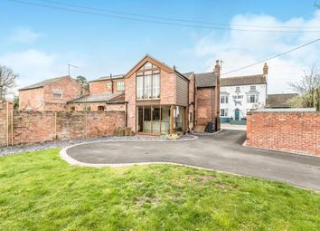 Thumbnail 3 bed semi-detached house for sale in Main Road, Kempsey, Worcester, Worcestershire