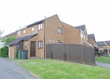 Thumbnail 1 bedroom property for sale in Charles Street, Wellingborough