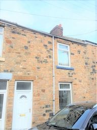 2 bed terraced house for sale in Coronation Terrace, New Kyo, Stanley DH9