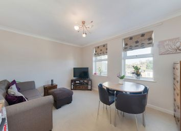 Thumbnail 1 bed flat to rent in Dairy Farm Place, London