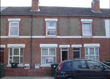 Thumbnail 4 bedroom terraced house to rent in St Georges Road, Coventry