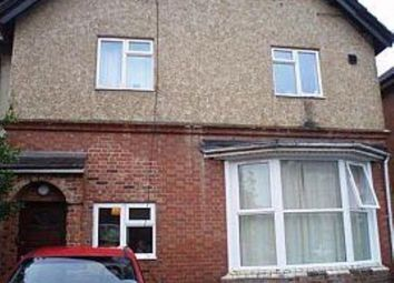 Thumbnail 7 bedroom flat to rent in Alma Road, Portswood, Southampton