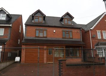 Thumbnail Room to rent in Montague Road, Birmingham