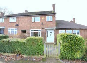 Thumbnail 2 bed terraced house for sale in Barton Way, Borehamwood, Hertfordshire