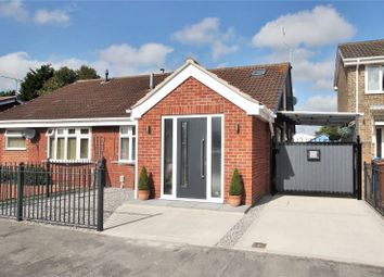 Thumbnail 2 bed bungalow for sale in Evergreen Drive, Hull