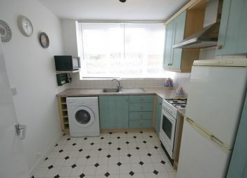 Thumbnail 1 bed flat to rent in Falcon Grove, London