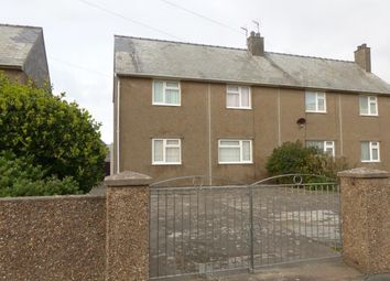 3 bed semi-detached house for sale in Heol Meirion, Barmouth LL42