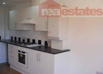 Thumbnail 2 bed flat to rent in South Terrace, Bishop Auckland