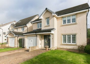 Thumbnail 4 bed detached house for sale in 7 Maitland Road, Lauder, Scottish Borders