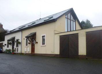 Thumbnail 2 bedroom semi-detached house to rent in 2 Coxs Lane, Brampton, Carlisle