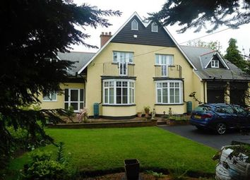 Thumbnail 4 bed detached house for sale in Exeter Road, Newton Poppleford, Sidmouth