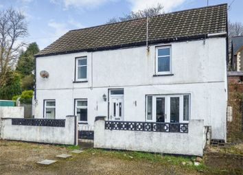Thumbnail 3 bed detached house for sale in Kingsbury Place, Llwydcoed, Aberdare, Mid Glamorgan