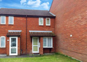 Thumbnail 1 bed terraced house to rent in Foster Close, Aylesbury, Buckinghamshire