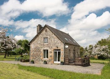 Thumbnail 4 bed detached house for sale in Brécey, Avranches, Manche, Lower Normandy, France