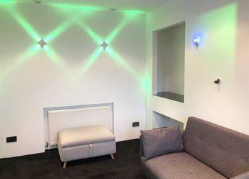 Thumbnail 1 bed flat to rent in Blackmoorfoot Road, Crosland Moor, Huddersfield