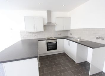 Thumbnail 2 bed flat for sale in Tylacelyn Road, Penygraig -, Tonypandy