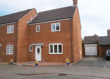 Thumbnail 3 bedroom semi-detached house for sale in Cypress Road, Walton Cardiff, Tewkesbury