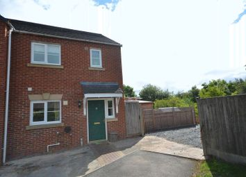 Thumbnail 2 bedroom semi-detached house for sale in Old Fold Yard Court, Upper Sapey, Worcester