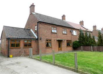 Thumbnail 4 bedroom property for sale in Low Street, Ilketshall Saint Margaret