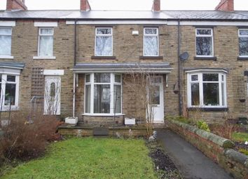 Thumbnail 3 bed terraced house for sale in Pears Terrace, Shildon
