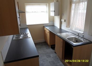 Thumbnail 2 bed semi-detached house to rent in Denison Road, Doncaster