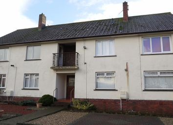 Thumbnail 2 bed flat for sale in Annpit Road, Ayr