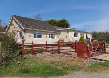 Thumbnail Bungalow for sale in Bratton Clovelly, Okehampton