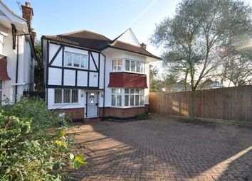 Thumbnail 4 bedroom detached house to rent in Allington Road, London