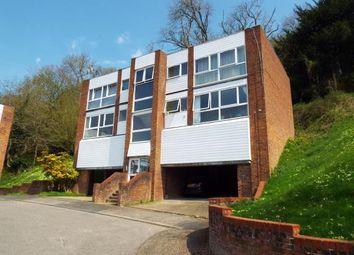 Thumbnail 2 bed flat for sale in Lambert Close, Biggin Hill, Westerham, Kent
