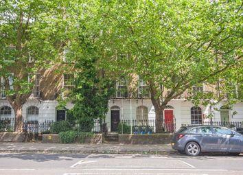 Thumbnail 2 bedroom flat to rent in Barnsbury Road, Barnsbury, Angel, London