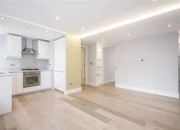 Thumbnail 3 bedroom flat for sale in Basing Street, London