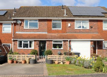 Thumbnail 3 bed terraced house for sale in Witton Hill, Alresford, Hampshire