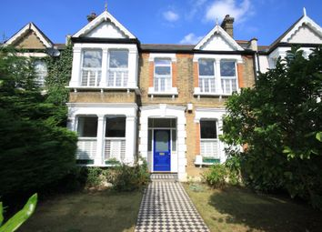 Thumbnail 3 bed terraced house for sale in Micheldever Road, Lee
