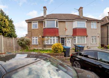 Thumbnail 2 bed maisonette for sale in Parchmore Way, Thornton Heath