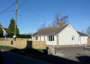 Thumbnail 3 bed bungalow to rent in Pentlow, Sudbury