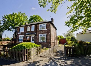 Thumbnail 2 bedroom semi-detached house for sale in Woodville Avenue, Beechwood, Middlesbrough