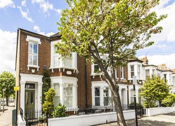Thumbnail 2 bed flat for sale in Grandison Road, London