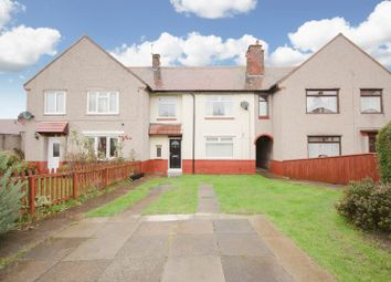 Thumbnail 2 bed terraced house for sale in Dunsdale Close, Eston, Middlesbrough