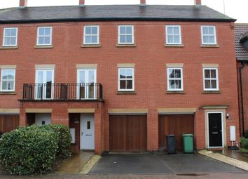 Thumbnail 3 bed town house for sale in Nether Hall Avenue, Birmingham