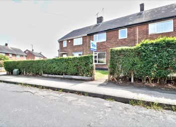 3 bed terraced house for sale in Stevenholme Crescent, Nottingham NG5